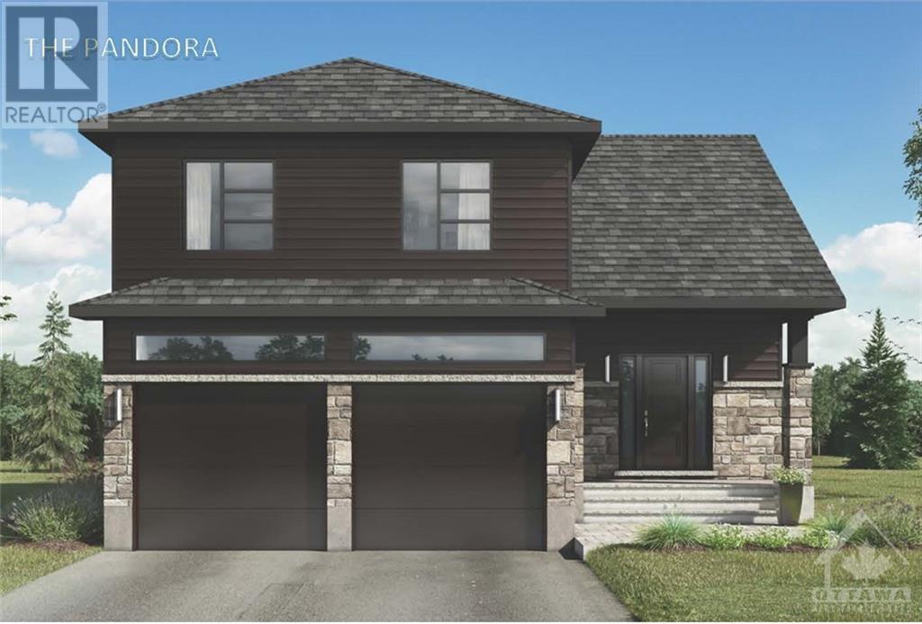 Lot 2 Maplestone Drive, Kemptville, Ontario  K0G 1J0 - Photo 1 - 1215596