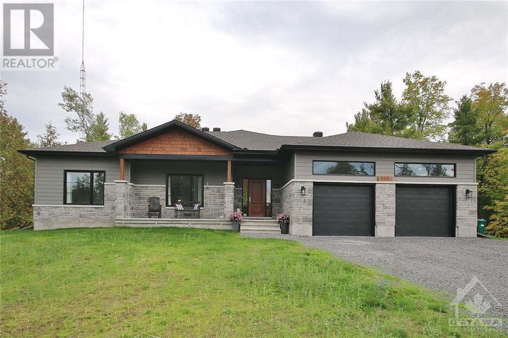 Lot 3 Maplestone Drive, Kemptville, Ontario  K0G 1J0 - Photo 1 - 1215571