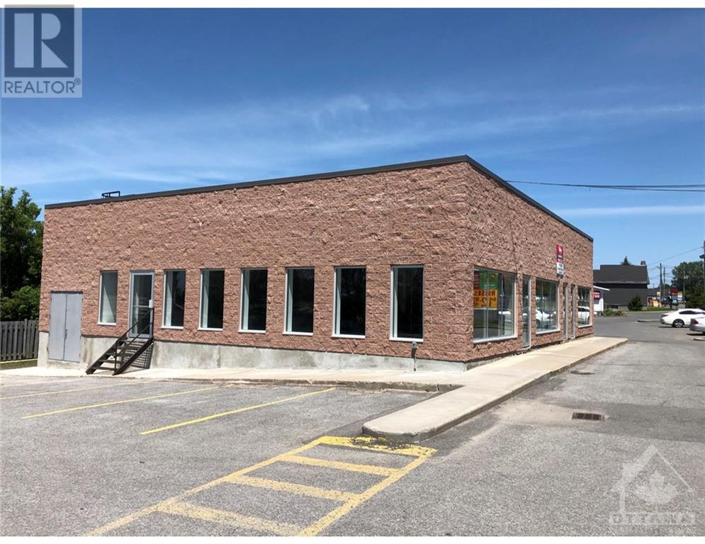 2095 St Joseph Boulevard Unit#b, Ottawa, Ontario  K1C 1E7 - Photo 1 - 1220009