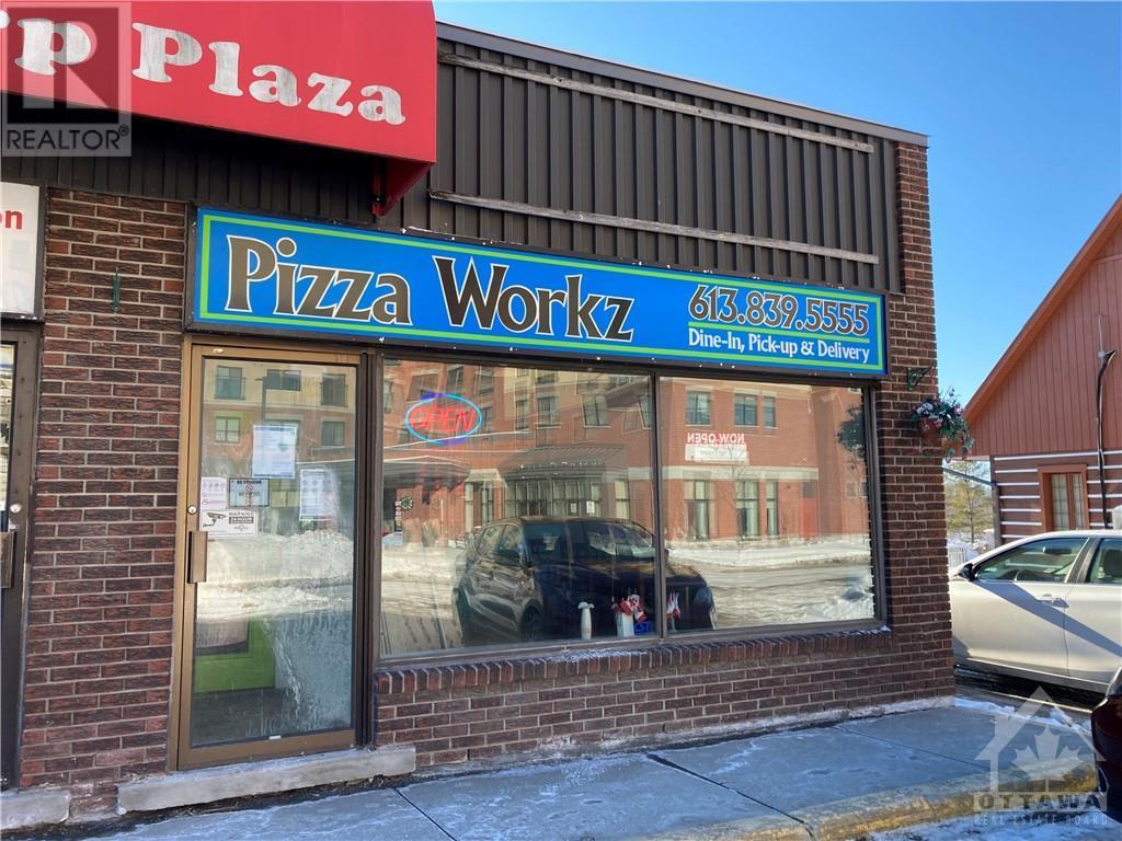 461 DONALD B MUNRO DRIVE, ottawa, Ontario
