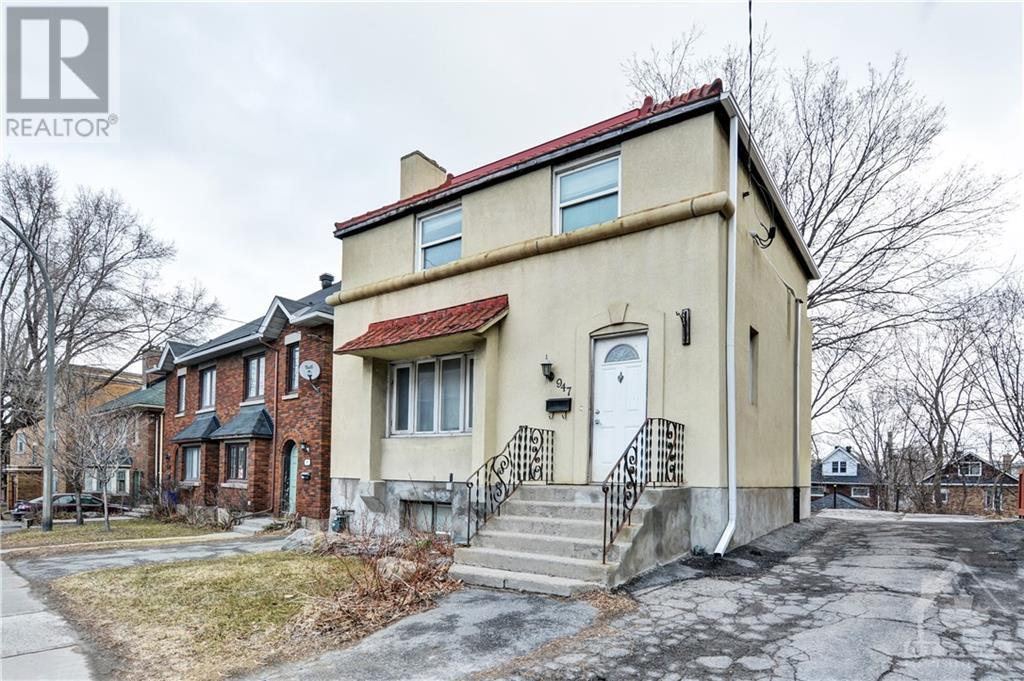 947-949 Bronson Avenue, Ottawa, Ontario  K1S 4G8 - Photo 1 - 1224519