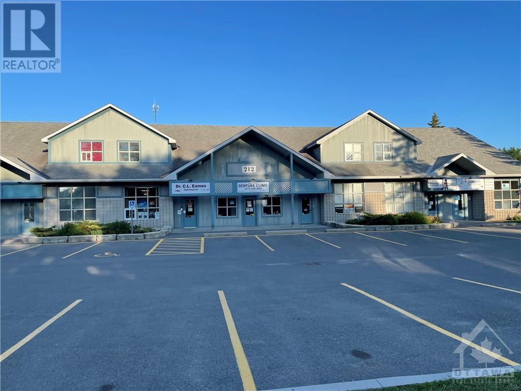 212 Van Buren Street Unit#5, Kemptville, Ontario  K0G 1J0 - Photo 1 - 1224443
