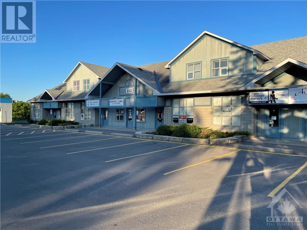 212 Van Buren Street Unit#5, Kemptville, Ontario  K0G 1J0 - Photo 3 - 1224443