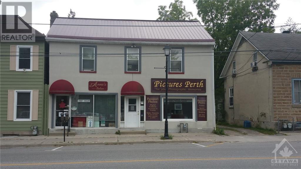26 Wilson Street W, Perth, Ontario  K7H 2M9 - Photo 1 - 1226980